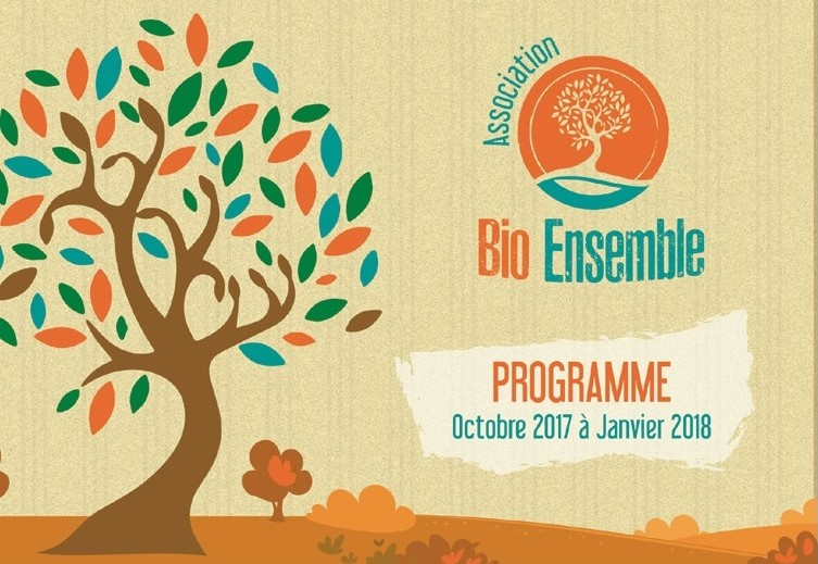 Programme de l'association BioEnsemble